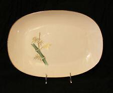 """Noritake """"Oriental"""" 6341 15"""" Oval Serving Platter"""