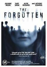 The Forgotten DVD Julianne Moore Part X-Files and part Lifetime movie