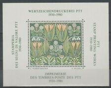 Varia, Bloc de timbre neuf MNH, bien