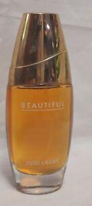 BEAUTIFUL  Estee Lauder Fragrance Perfume SPRAY