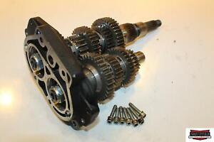 2005 Harley-Davidson FLHTCI Engine Motor Transmission Tranny Gears 35042-91