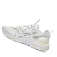 NIKE WOMENS Shoes NSW React Vison Essentials - White & Tint - CW0730-100
