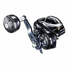 Shimano bait reel 17 Grappler 300 HG right handle