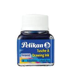 Inchiostro di China Pelikan Blu Cobalto (8) da 10 ml