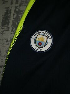 Manchester City Boys Pants