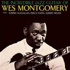 The Incredible Jazz Guitar of Wes Montgomery 5050457157821