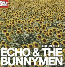 Echo and the Bunnymen - Promotional CD