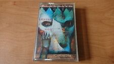 PARADISE LOST - SHADES OF GOD CASSETTE TAPE GOTH METAL
