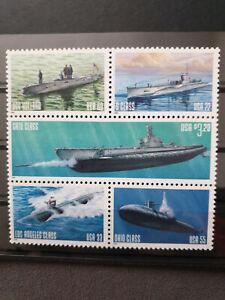 Briefmarken USA 2000