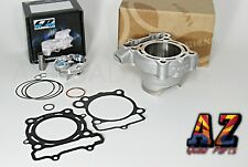 04-08 Kawasaki KX250F KX 250F CP Piston 83mm 290cc Athena Big Bore Cylinder Kit