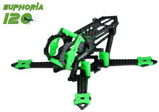 Microheli Blade Torrent 110 Green EUPHORIA 120 Racing Frame Kit MH-E120005GR