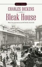 Bleak House (Signet Classics), Dickens, Charles, Good Condition, Book