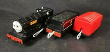 Donald Number 9 Motorised Train Trackmaster Thomas And Friends