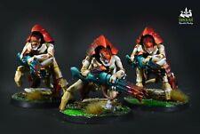 Hive guard Tyranids Kraken warhammer 40K ** COMMISSION ** painting