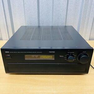Vintage 90's YAMAHA DSP-A2070 Audio Video Amplifier 80W P/Channel (21KG) *READ*