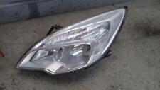 2011 VAUXHALL MERIVA MK2 (B) (4470) EXCLUSIV CDTI NSF Headlamp