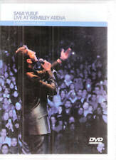 Sami Yusuf on Movie Video: Make a Prayer, Al Mualim, ya Mustafa NTSC English DVD