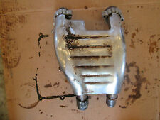 1983 Honda Magna V65 V 65 VF1100 VF 1100 rear exhaust pipe headers engine motor