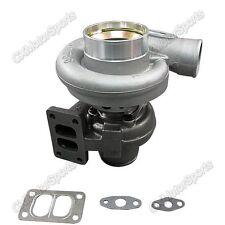 CXRacing HX35W Diesel Turbo Charger 3539697 3539699 For Cummins 6BT/6BTA/S6D102