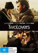 Two Lovers - Joaquin Phoenix NEW R4 DVD