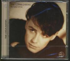 LOTUS EATERS No Sense Of Sin SEALED CD ALB W 8 B0NUS TRACKS
