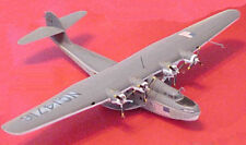 1/21 Scale Martin M-130 China Clipper Seaplane Plans,Templates,Instructions 74ws