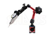 Mini 66 Lb Magnetic Base Withspeed Set Fine Adjustment 030 Dial Test Indicator P