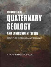 Principles of Quaternary Geology and Environment Study: Concept, Methodology and