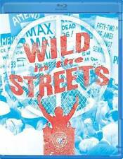 Wild in the Streets (Blu-ray Disc, 2016)