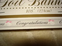 Anagram 11051 Wedding Bells Foil Balloon 35 Multicolored