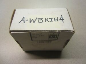 A&I Products A-WBKIH4 Wheel Bearing Kit