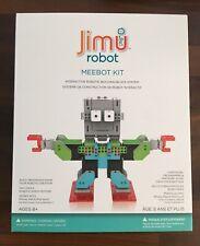 Jimu Robot Meetbot