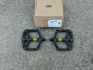 OneUp Components Mountain Bike Pedals - Black