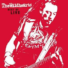 The Wildhearts - Best Of Live (NEW VINYL LP)
