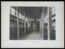 L'ARCHITECTE 1931 LE CORBUSIER, ASILE ARMEE SALUT, CASINO DAX, CHATILLON BAGNEUX