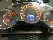 2009 Honda Jazz Speedo Odometer Instrument Cluster | Nominate your kms