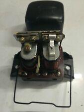 LUCAS MCR2 VOLTAGE REGULATOR 6 VOLT BSA TRIUMPH NORTON M20 M21 B31 B32 B33 B34