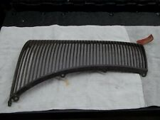 NOS 1940 FORD Deluxe Grille Right Passenger Side 01A-8206-D  01A8206D