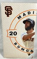 New Madison Bumgarner San Francisco SF Giants SGA Stadium Giveaway 2015
