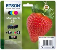 EPSON C13T29864022 MULTI PACK INK 29 CLARIA HOME BLACK,CYAN,MAGENTA,YELLOW