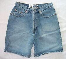 GAP Jean Shorts Fits Size 6 Vintage High Waist Pin Up NWT