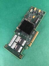 IBM FRU: 46M0861 SAS/SATA PCI-e RAID Controller LSI SAS9220-8i