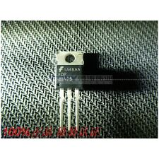 5PCS X FDP33N25 TO-220 250V 33A N-channel FET