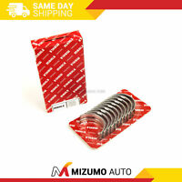 Mahle Main Bearing Set Undersize 0.25mm Fit 75-82 Toyota 2.2L 2.4L 20R 22R
