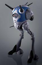 Used Anime Macross Tactical Pod Hi-Metal R Regult Action Figure Bandai Robotech
