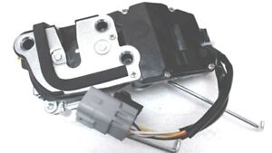 1998 to 2004 Toyota Tacoma Door Latch Power Left Front 69040-04010 Driver Side