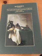 Sotheby's The Linda and Gerald Guterman Collection New York 1988