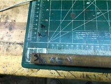 """12 /"""" 300 mm lunghe alluminio quadrato BAR 5//8/"""" SQUARE Rod da Chronos"""