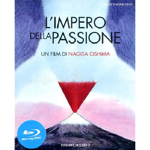 Impero Della Passione (L')  [Blu-Ray Nuovo]