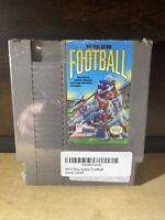 PLAY ACTION FOOTBALL Original NINTENDO NES GAME Tested WORKING Authentic!
